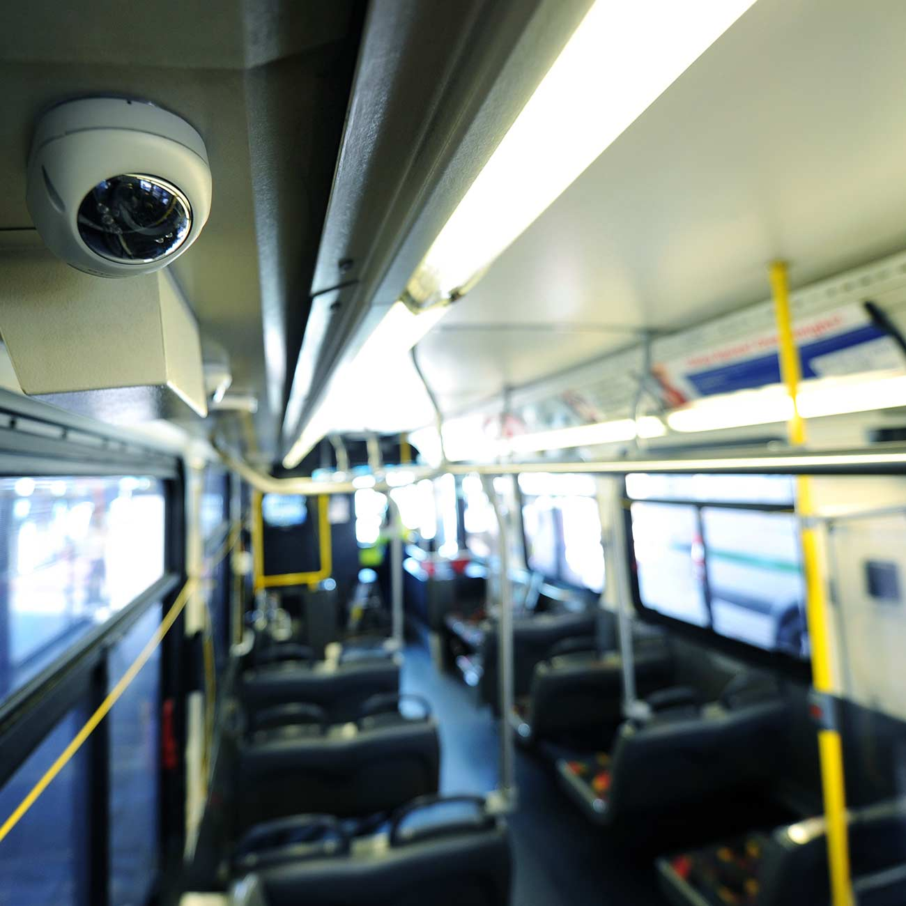 STANDARDIZING TRANSIT SURVEILLANCE